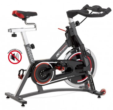 Spin bike Genius 4150 JK