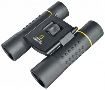 Binocolo pocket 10x25 National Geographic