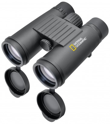 Binocolo impermeabile 10x42 National Geographic