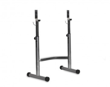 Adonis Rack supporto bilanciere per panca Horizon