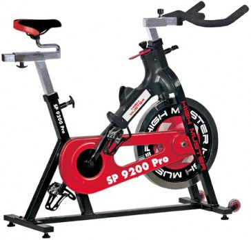 Spin bike SP 9200 Professional