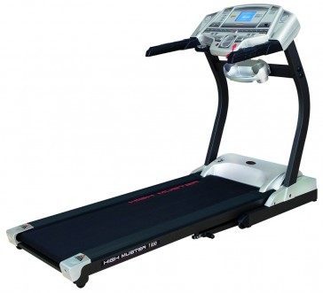 Tapis Roulant T 850 High Muster
