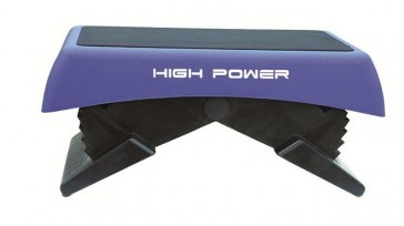 High Power Aerobic Step