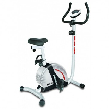 Cyclette High Power BK 350 Accesso facilitato