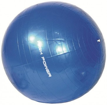 High Power Gym Ball - Ø 75 cm.