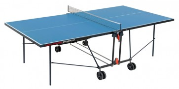 Ping Pong High Muster Outdoor 141 Blu