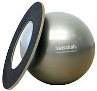 High Power Saturn con swiss ball diam. 45 Propriocettivo