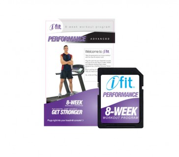 ifit Performance livello 4