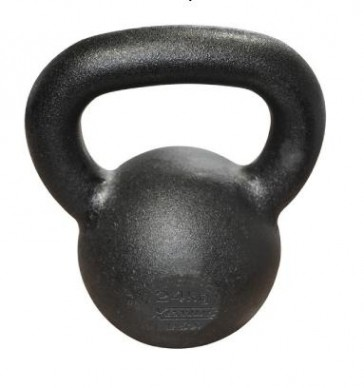 Kettlebell Xenios in ghisa Evolution