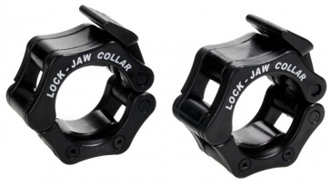Xenios Oly Lock-Jaw Collare Olimpionico - 50 mm. - 2 pz
