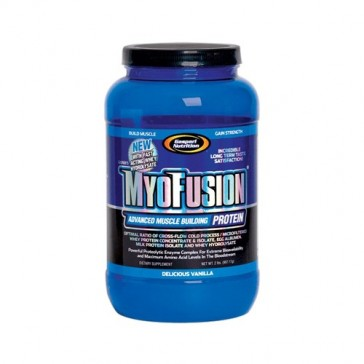 MyoFusion Delicious Vanilla