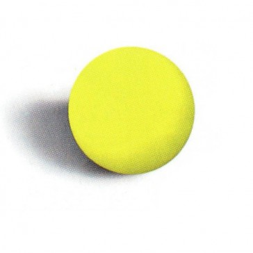 High Power pallina Giallo Fluo Calciobalilla