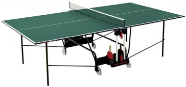 Ping Pong High Muster Indoor 172 Verde