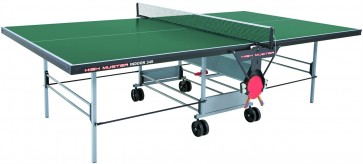 Ping Pong High Muster Indoor 346 Verde