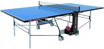 Ping Pong High Muster Outdoor 373 Blu