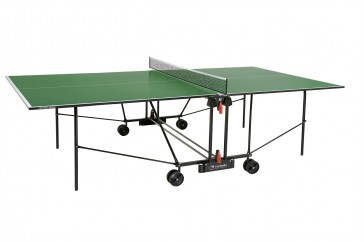 Ping Pong Progress Indoor Verde Garlando
