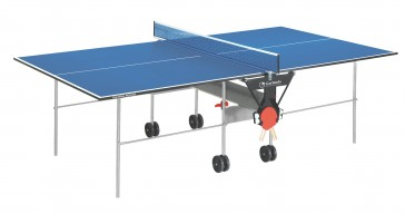 Ping Pong Training Indoor Blu Garlando
