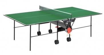 Ping Pong Training Indoor Verde Garlando