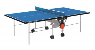 Ping Pong Training Outdoor Blu Garlando