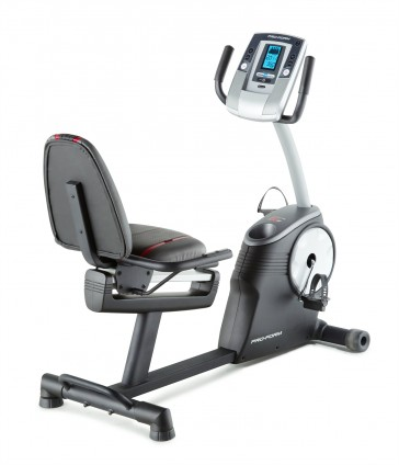 Cyclette ProForm 425 ZLX Recumbent