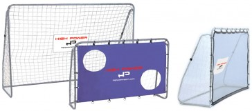 Set porta da calcetto Power Pro-Training High Power