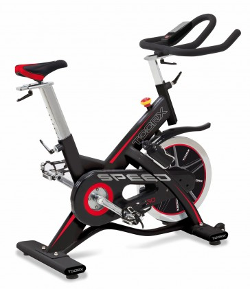 Indoor Spin Bike Toorx SRX-80