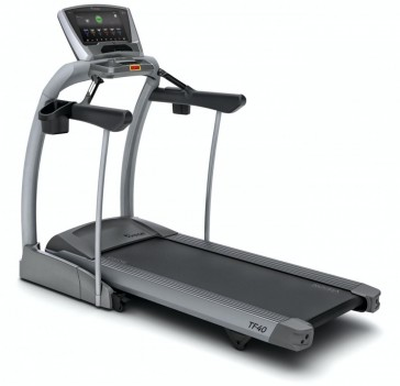 Tapis Roulant Vision Fitness TF40 TOUCH