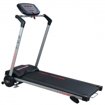 Tapis Roulant X1 Slim High Power