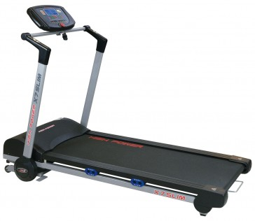 Tapis Roulant X7 Slim High Power