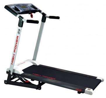 Tapis Roulant Z3 High Power