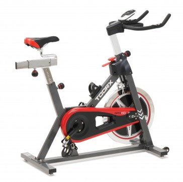 Indoor Spin Bike Toorx SRX-50