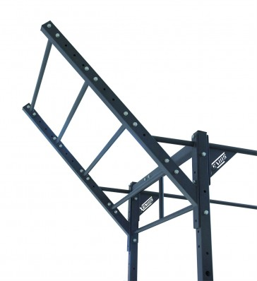 XFIT RACK Xenios option - 4' Offset Wing Ladder