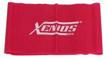 Xenios Pilates Band Rossa 120 cm - Heavy