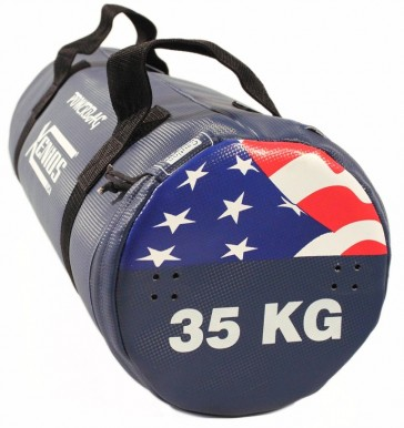 Xenios Maniglia universale weighted bags - small