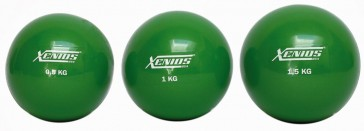 Xenios Pilates Ball verde