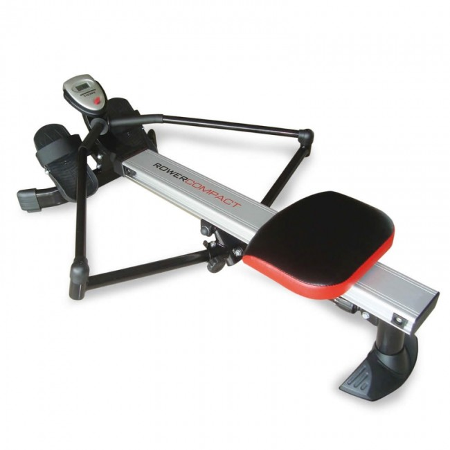 rowing machine compact