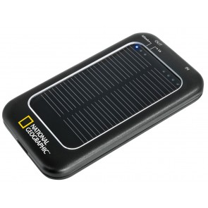 Caricatore solare Power Charger National Geographic