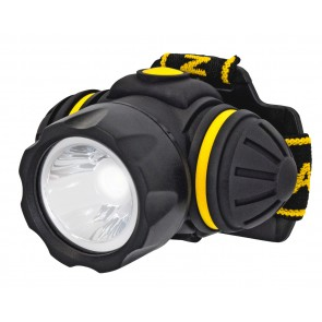 Lampada Frontale a LED Headlight National Geographic