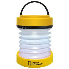 Lanterna LED 2in1 National Geographic
