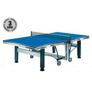 Ping Pong Competition 740 ITTF Indoor Cornilleau