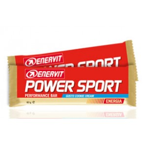 Enervit Barretta Power Sport Cookie Cream 60g