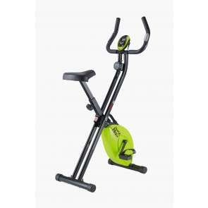 Cyclette Everfit BFK-SLIM salvaspazio