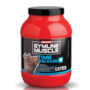 GymLine Muscle Time Release 4 Cacao 800g