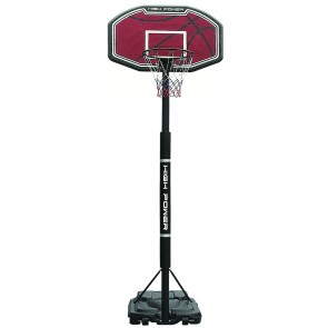 Impianto Basket PRO High Power