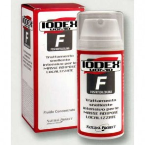 Iodex Uomo F Concentrato 100 ml