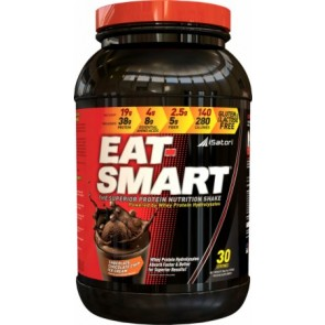 iSatori Eat Smart Total Nutrition Shake 1035g gusto cioccolato