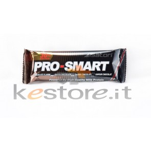 Pro-Smart Bars 30% protein Cioccolato iSatori