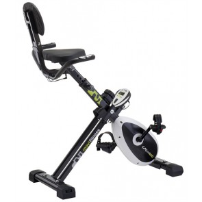 Cyclette X-Compact Recumbent MF620