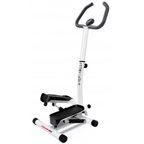 Mini Stepper con manubrio STEP TWIST Everfit