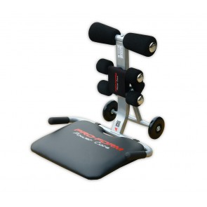 Panca Addominali Power Core Power Plate